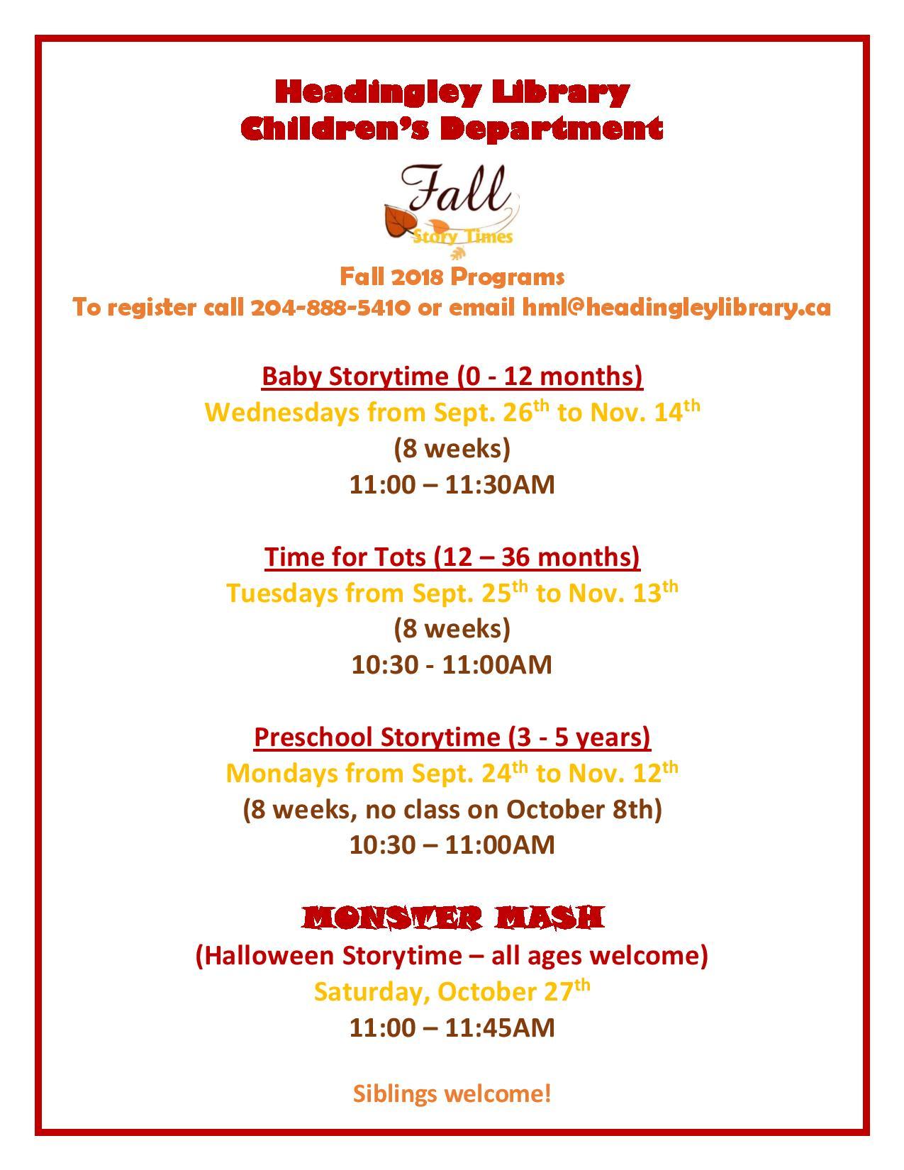 Fall 2018 Programs-page-001