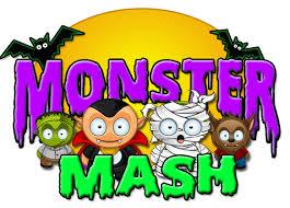 Monster Mash @ Headingley Library