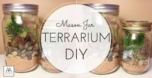 Gardening Workshop:  Make your own Mason Jar Terrarium  (age 8+) @ Headingley Library