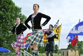 53rd  Annual Manitoba Highland Gathering